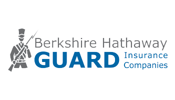 Berkshire Hathaway Guard Insurance Company logo